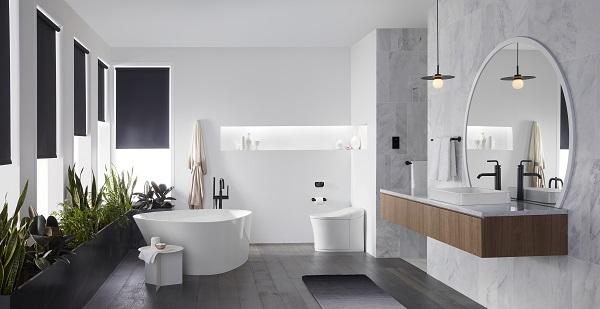 baños kohler